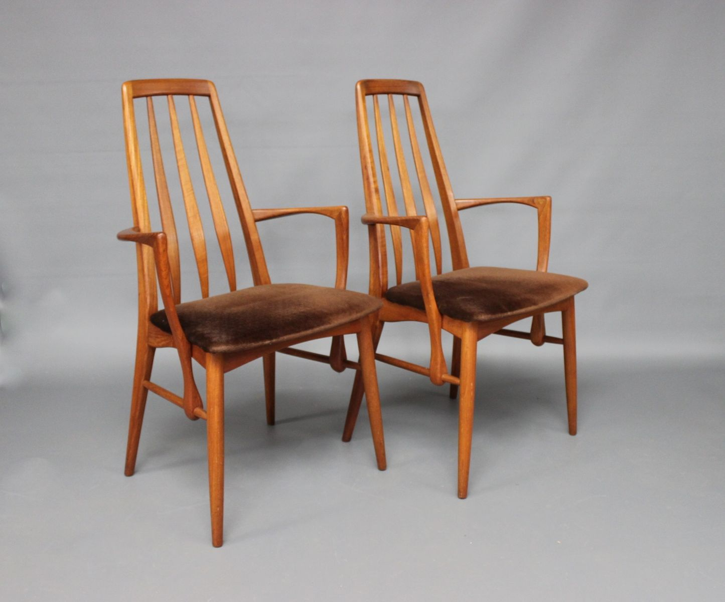 Armchairs for dining