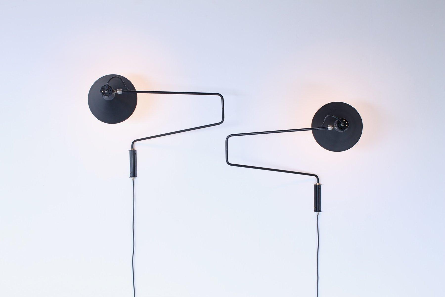 New classic tubo flessibile led moderna applique da parete w cob