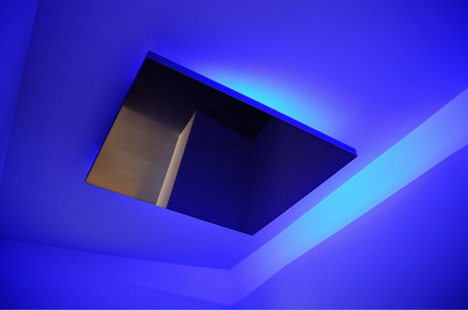Big Sky ceiling light & Architect of Light azcodes.com