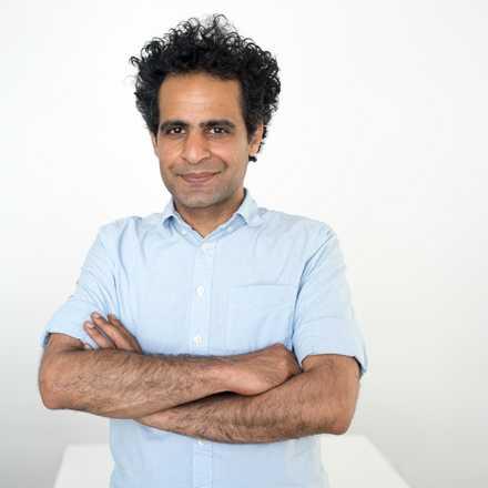 Ramtin Zanjani