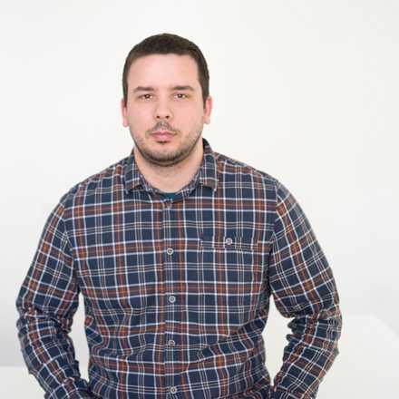Nemanja Stojadinovic
