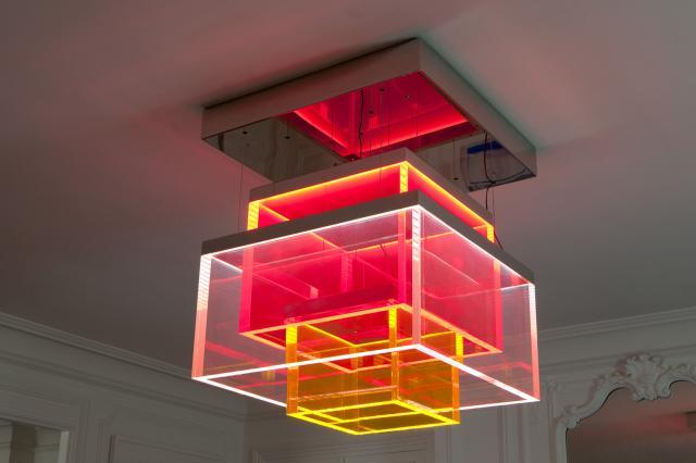 Architect of Light