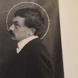 Moser at Neue Galerie