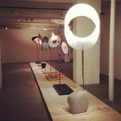 Wieki Somers at Gallery Kreo