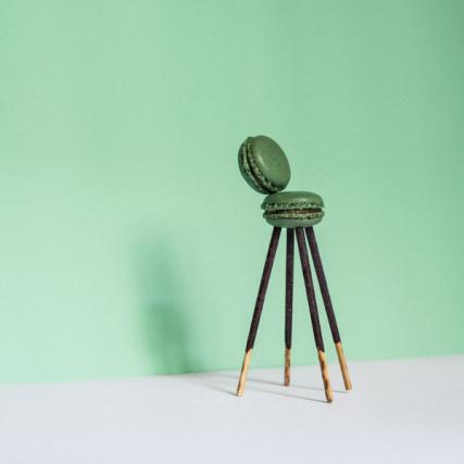 Interpreting Ten Lutrario Chairs