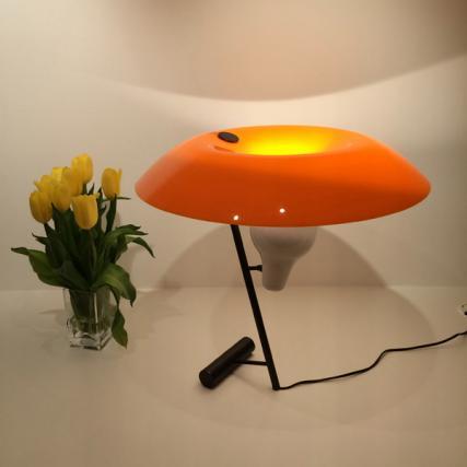 Re-Lighting Gino Sarfatti