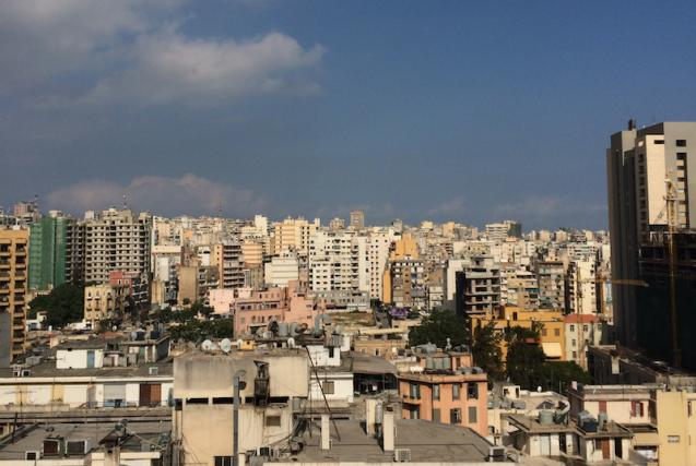 Beirut, Baby!