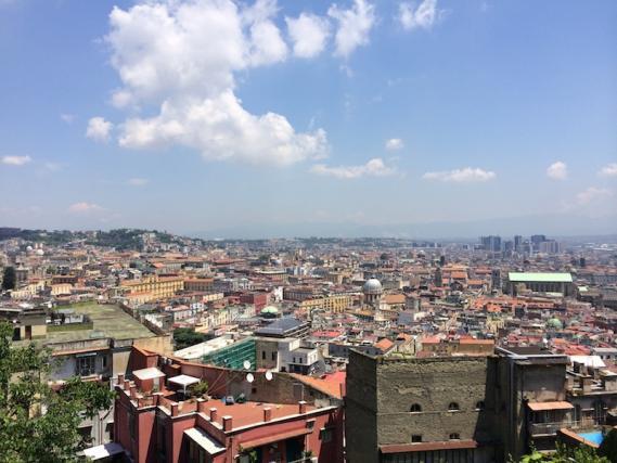 In Napoli