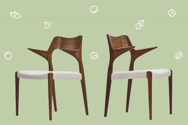 Deals on dining chairs