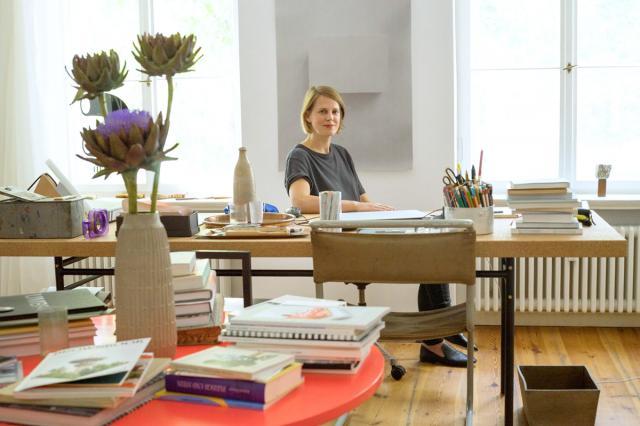 Une conversation avec la designer Katrin Greiling