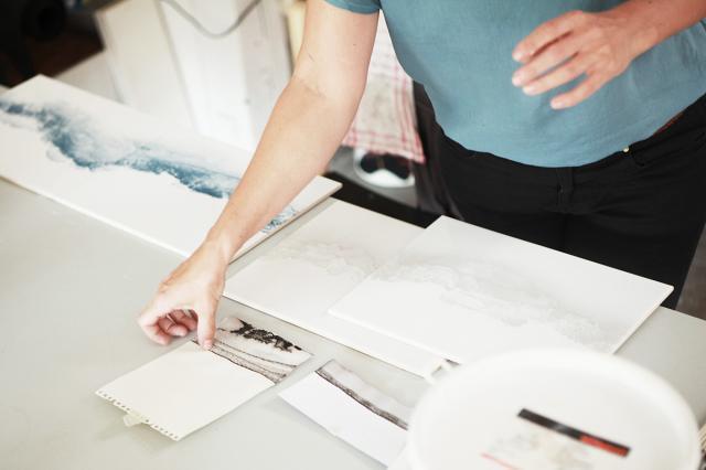 Une conversation avec la designer Anna Badur