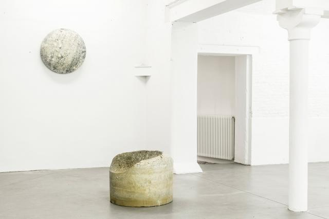 Michael Youngs jüngstes Projekt für die Veerle Verbakel Galerie unterstreicht die Dualität von Design