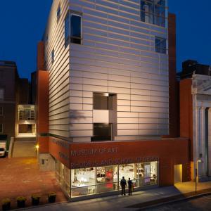 Rhode Island School of Design Museum