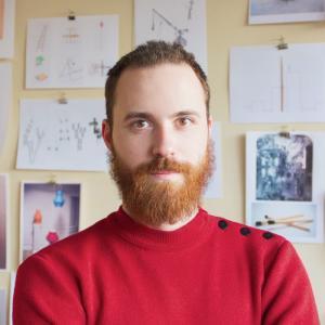 Julien Carretero