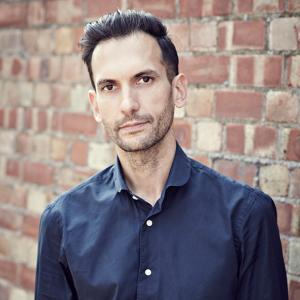 Simon Hasan