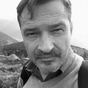 Markus Friedrich Staab