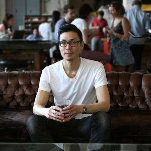 Christopher K. Ho