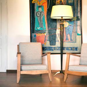 Pierre Magné Galerie
