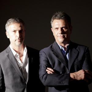 Fernando und Humberto Campana