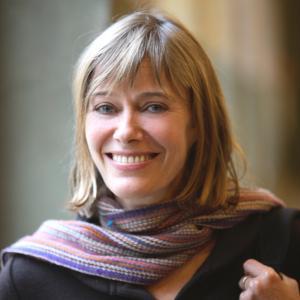 Nathalie du Pasquier
