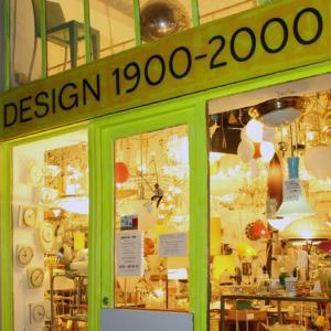 DESIGN 1900-2000