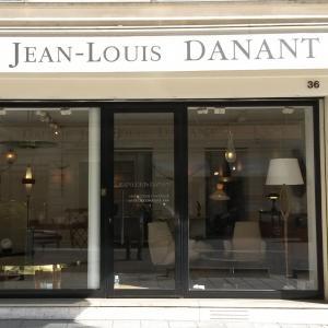 Galerie Jean-Louis Danant