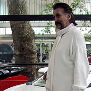 Luigi Colani