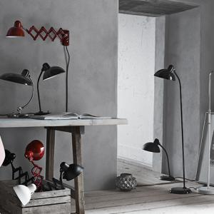 wandleuchten f r kaiser idell bei pamono. Black Bedroom Furniture Sets. Home Design Ideas