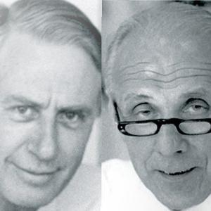 Peter Hvidt & Orla Mølgaard-Nielsen
