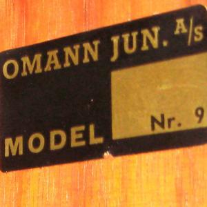Gunni Omann