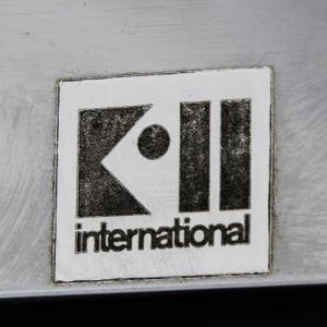 Kill International