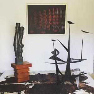 Galerie Apaganthe