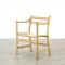 CH46 Dining Chair by Hans J. Wegner for Carl Hansen & Son