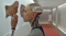 Ex Machina (2014), directed by Alex Garland, won Best Achievement in Visual Effects at the 2016 Oscars