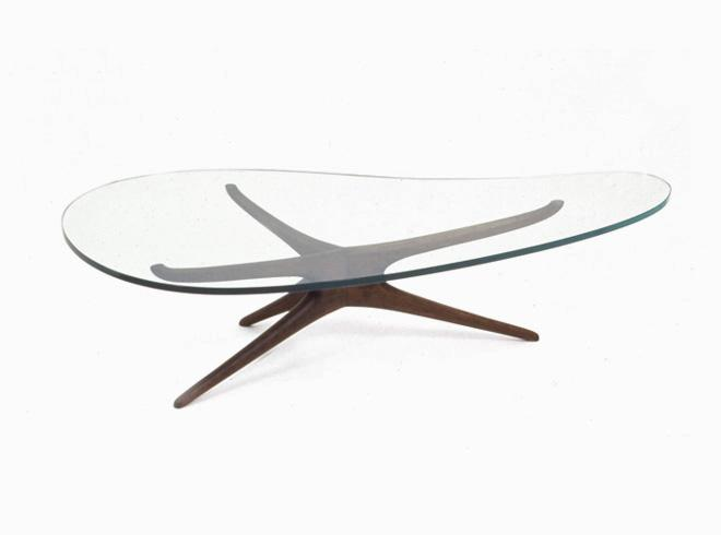kagan coffee table