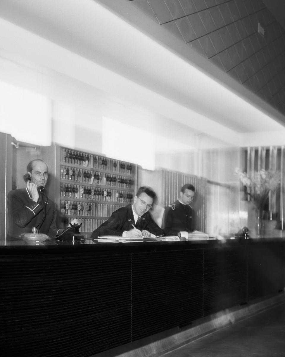 Vintage remixed for Design hotel meran
