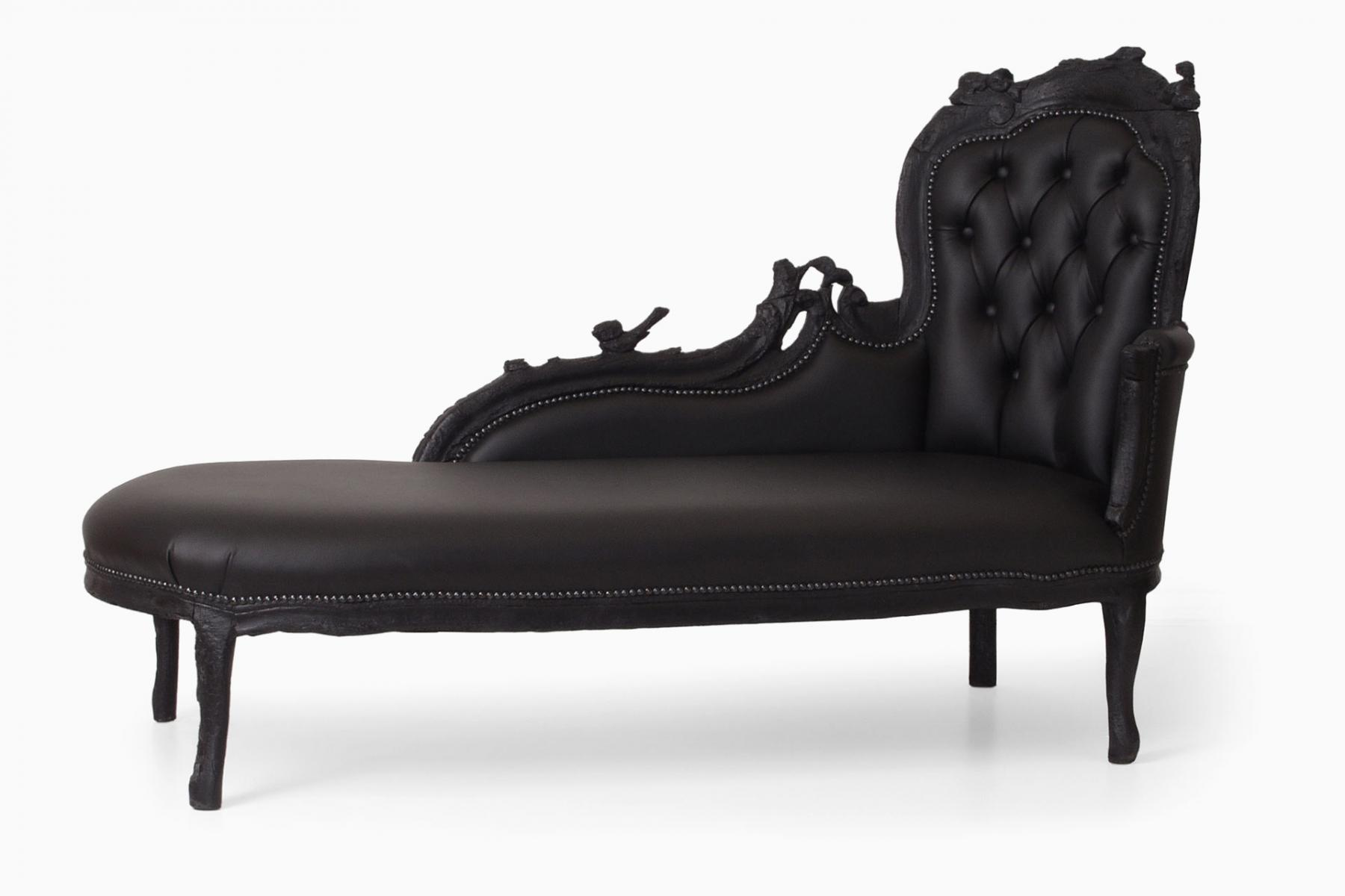 21st century classic for Chaise longue barok