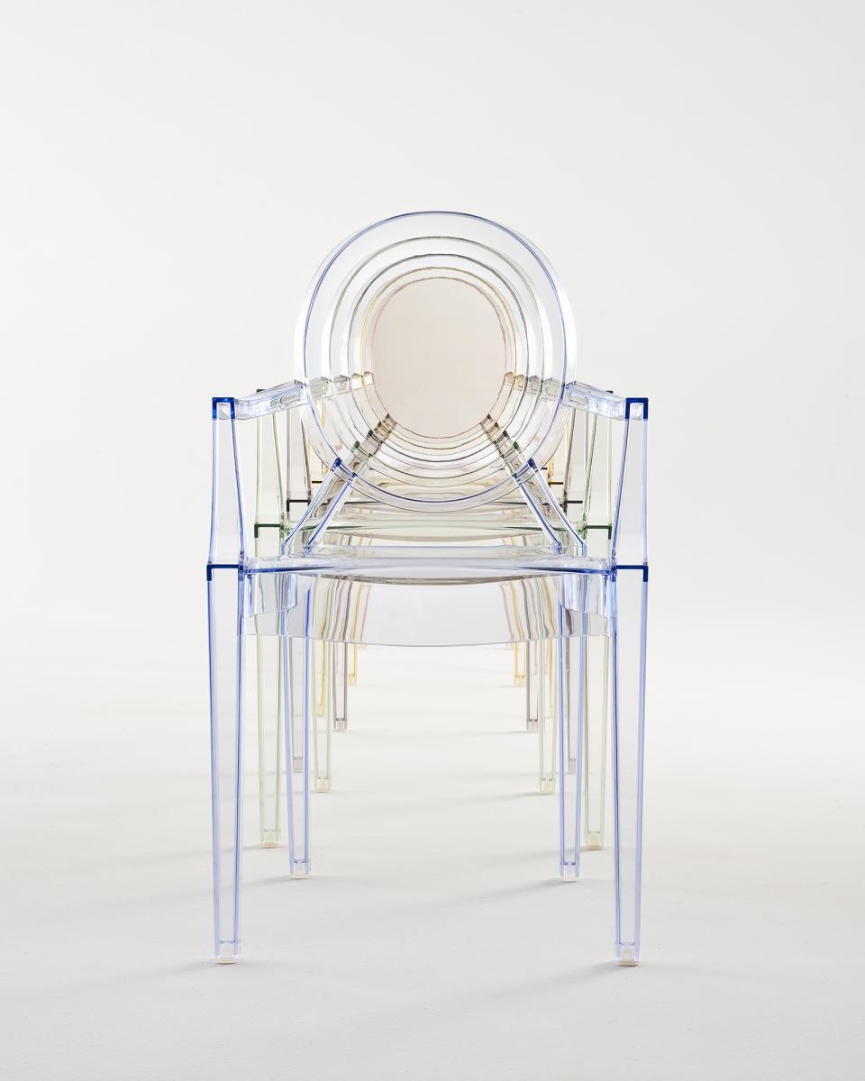 kartell - Bubble Sofa Von Versace