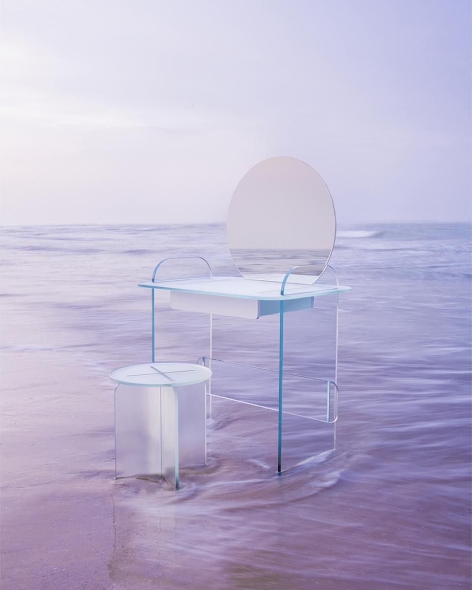 Cristina Celestino - Opalina by Cristina Celestino for Tonelli Design (2016)