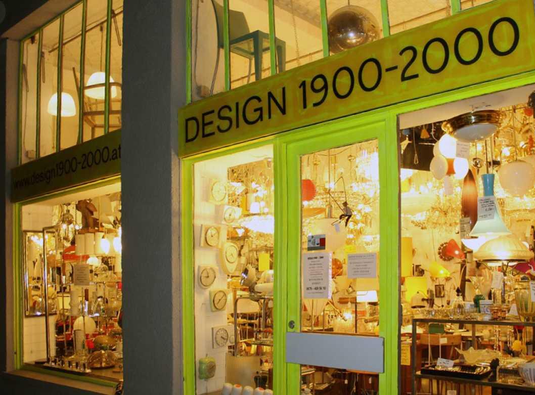 Design 1900 2000