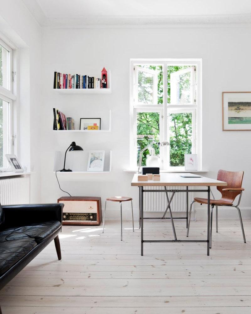 In essence for Modern minimalist house