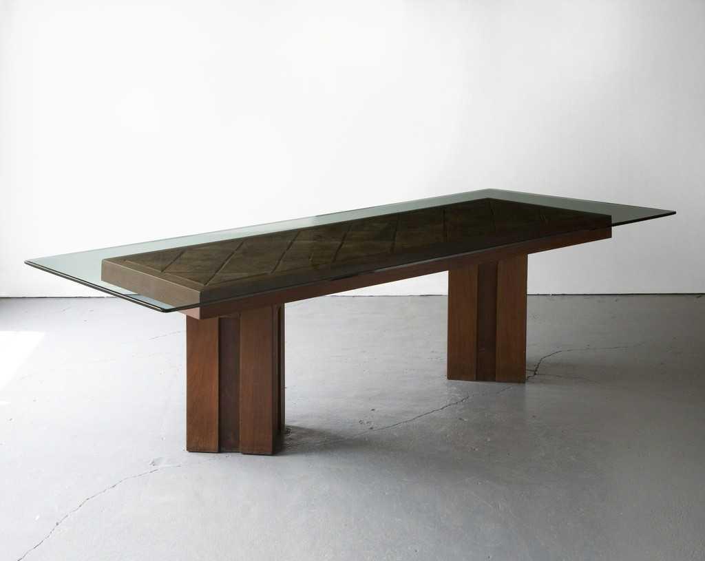 table en bois massif design great table basse en bois massif design with table en bois massif. Black Bedroom Furniture Sets. Home Design Ideas