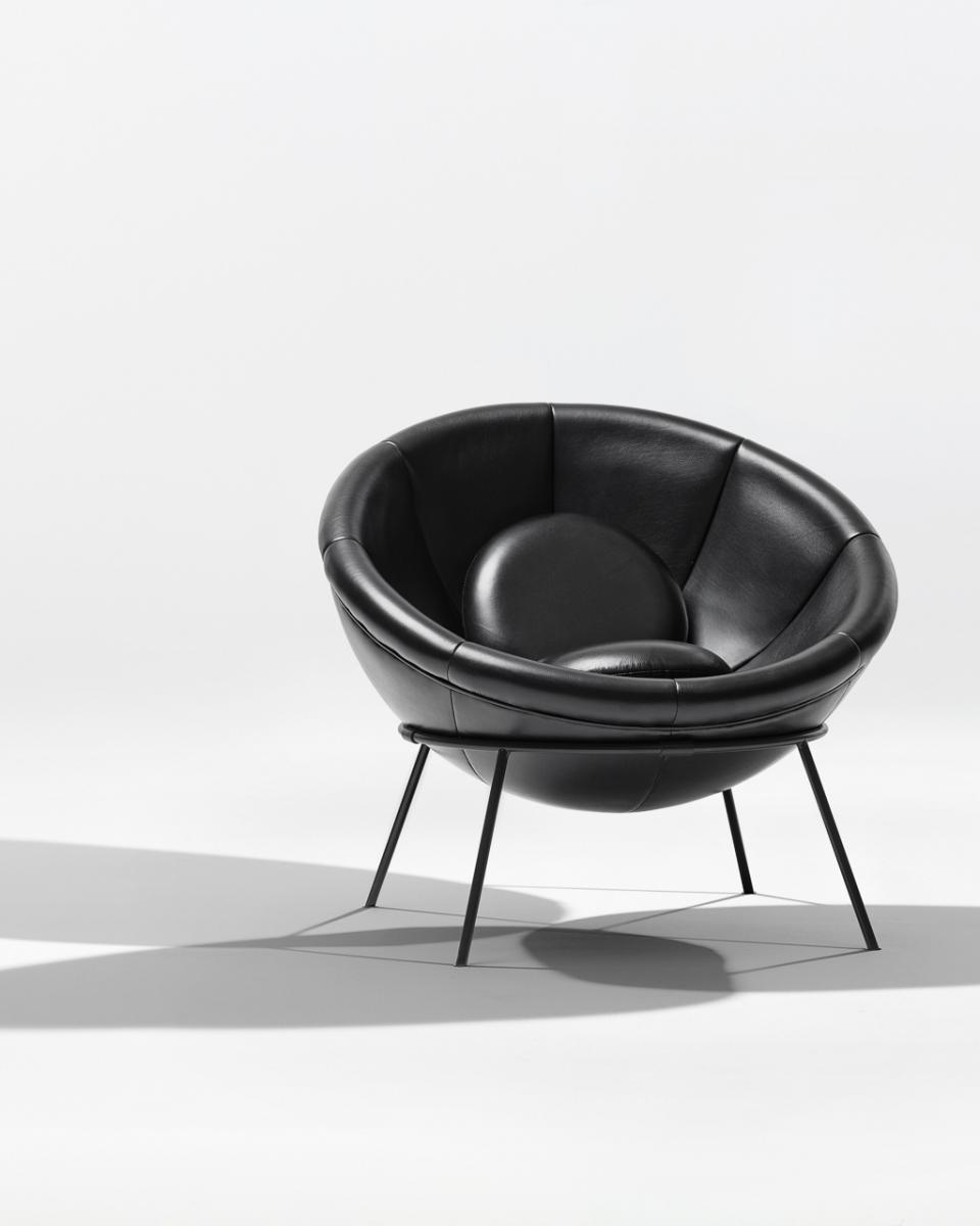 Die brasilianische moderne for Lina bo bardi bowl