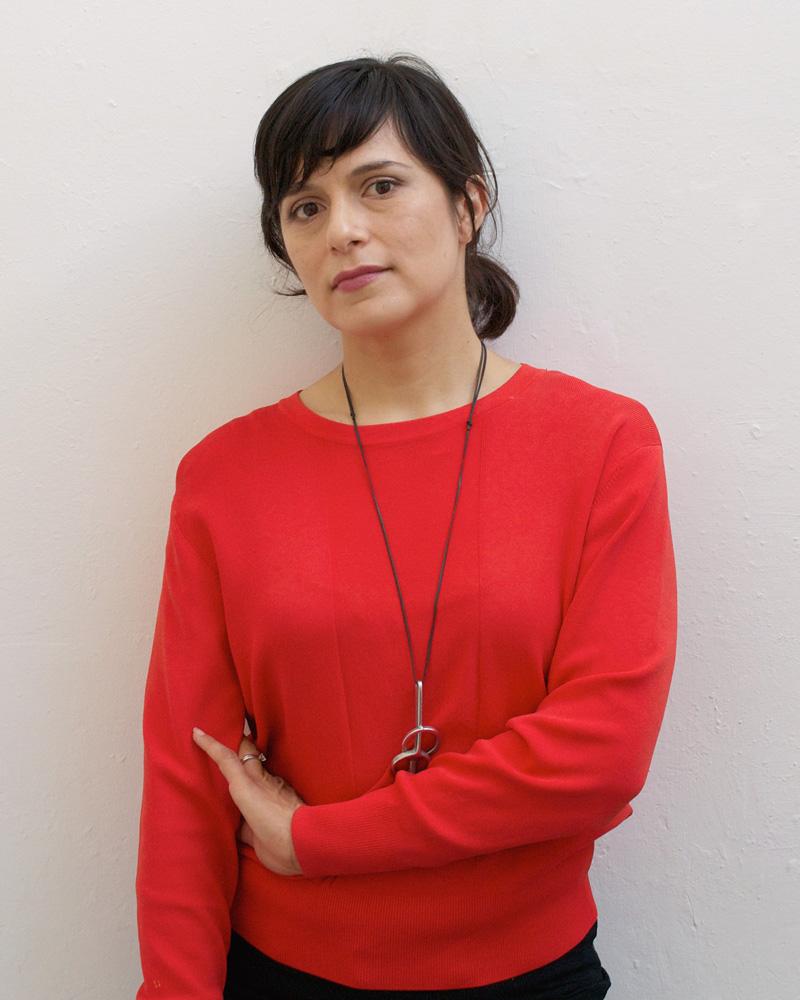 Designer Liliana Ovalle