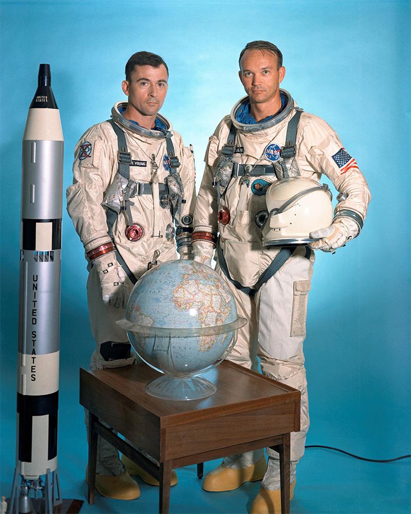 Images courtesy of NASA