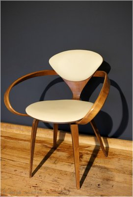 cherner chairs by norman cherner for plycraft set of 4 4