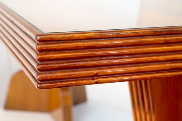 Executive Conference Table By Gio Ponti, 1939 11
