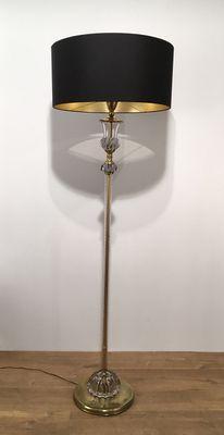 Murano glass floor lamp 1940s for sale at pamono murano glass floor lamp 1940s 1 mozeypictures Images