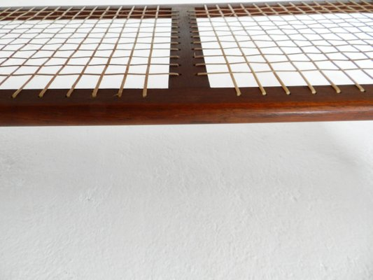 Mosaic Coffee Table By Arne Hovmand Olsen For Mogens Kold 6