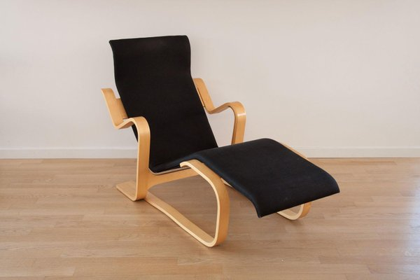 Marcel breuer chair designs chairs with wooden table and for Alvar aalto chaise lounge